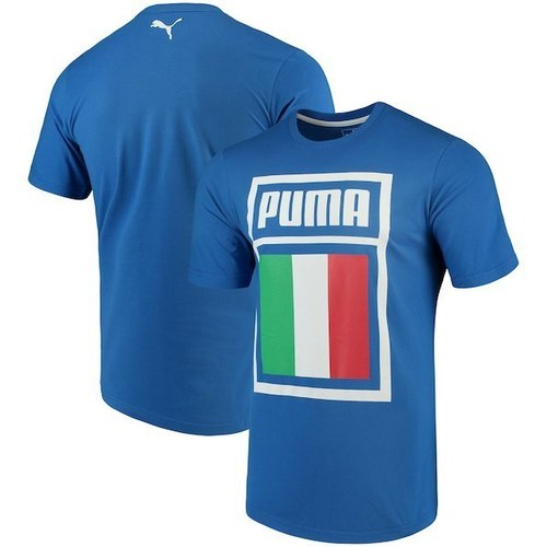 Puma 752649 Country Cotton Tee Italy