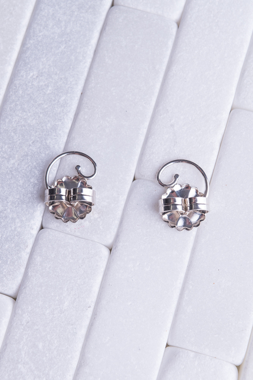 Sterling Silver Levears