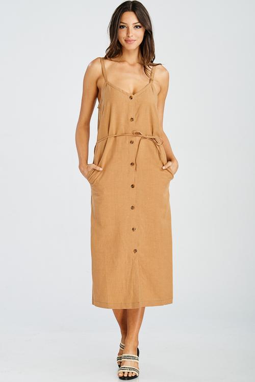 Monterey Cami Dress