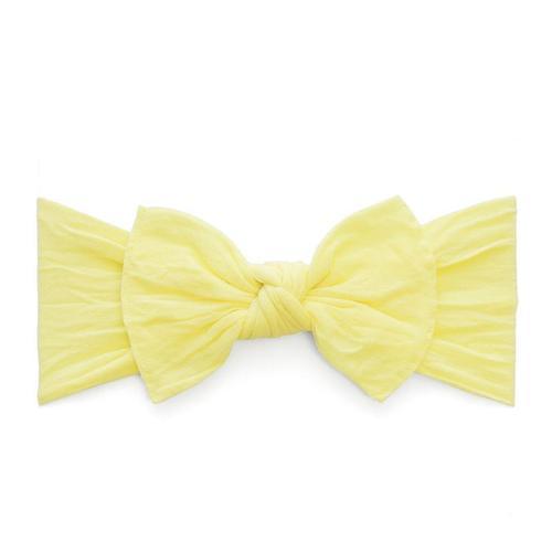 Baby Bling Headband- Lemon