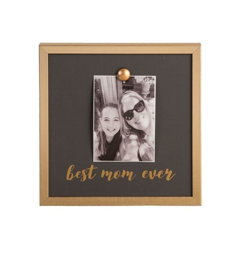 Best Mom Ever Magnet Frame