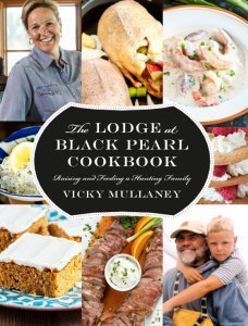 The Lodge at Black Pearl Cookbook