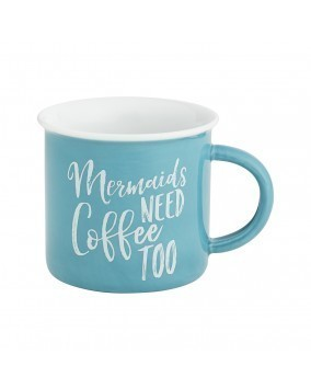 Need Coffee Camp Mug