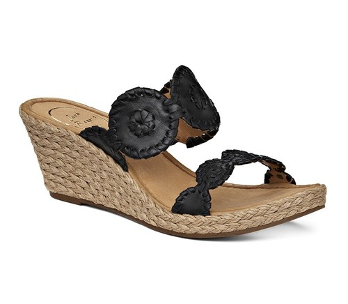 Jack Rogers Shelby Black