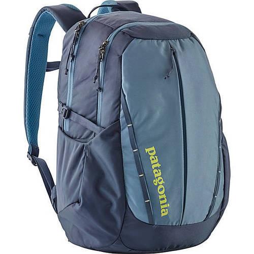 Patagonia W's Refugio Pack 26L Dolemite Blue