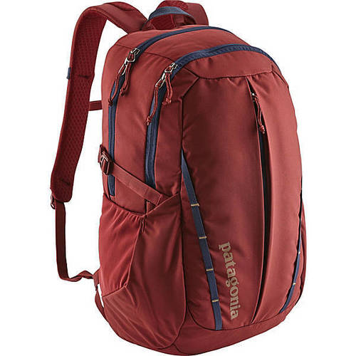 Patagonia Refugio Pack 28L Oxide Red