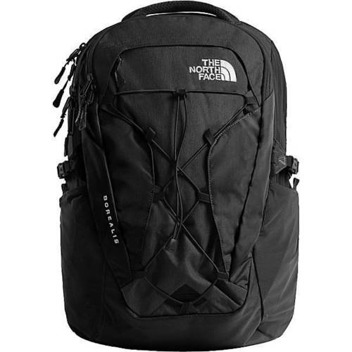 The North Face W Borealis Black