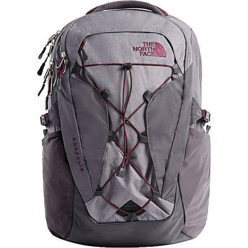The North Face W Borealis Rabbit Grey