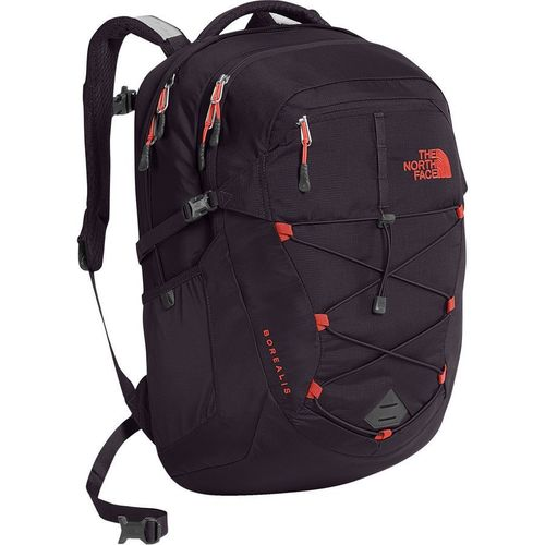 The North Face W Borealis Purple/Red