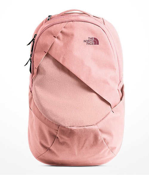 The North Face W Isabella Misty Rose Heather