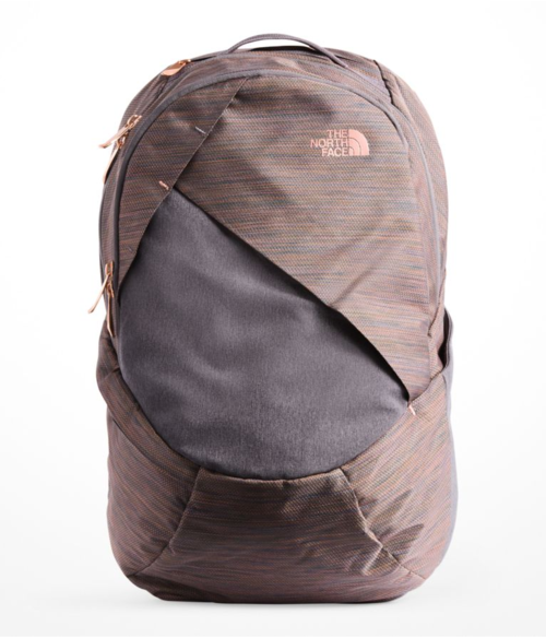 The North Face W Isabella Rabbit Grey