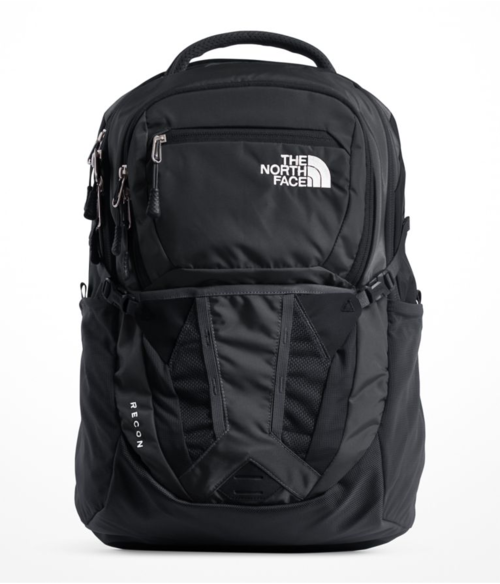 The North Face W Recon Black