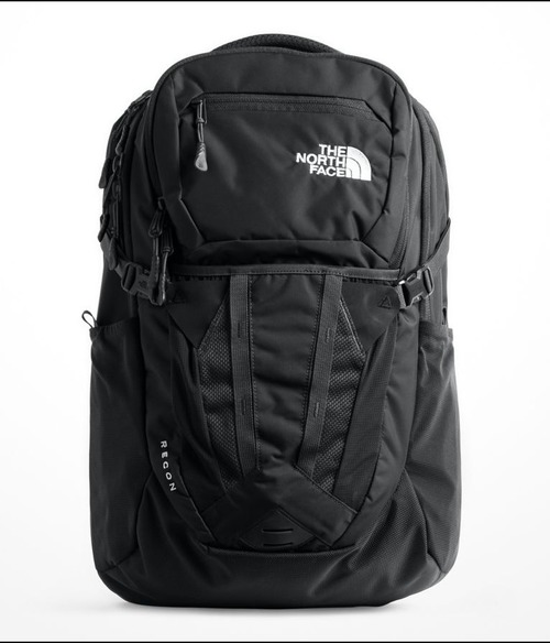The North Face Recon Black