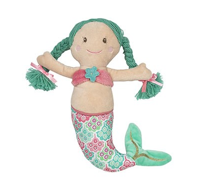 Shellie the Mermaid- Twin