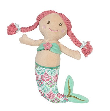 Coral the Mermaid- the twin