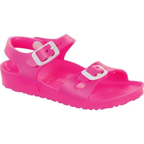 Birkenstock Kids Rio Pink EVA