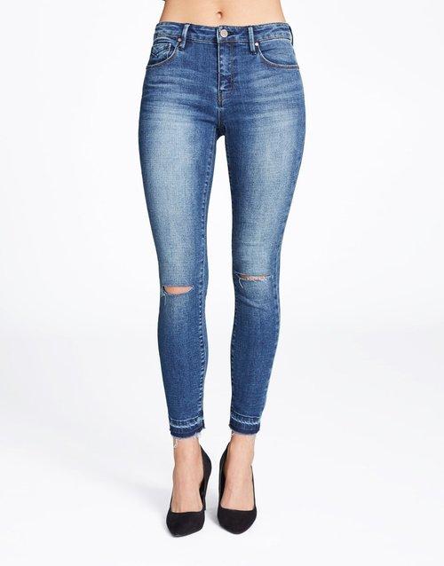 Prestige Kora Mid Rise Skinny Jean