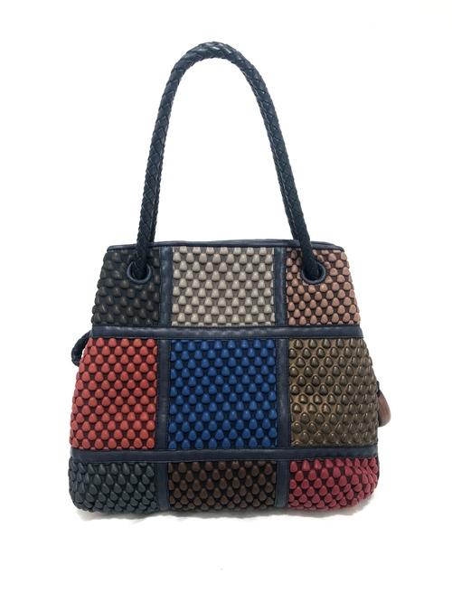 Bucket Bag Patchwork