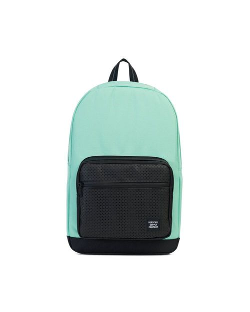 Herschel Pop Quiz Rubber Lucite Green / Black