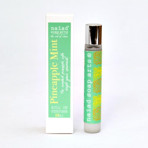 Pineapple Mint Roll-on Perfume