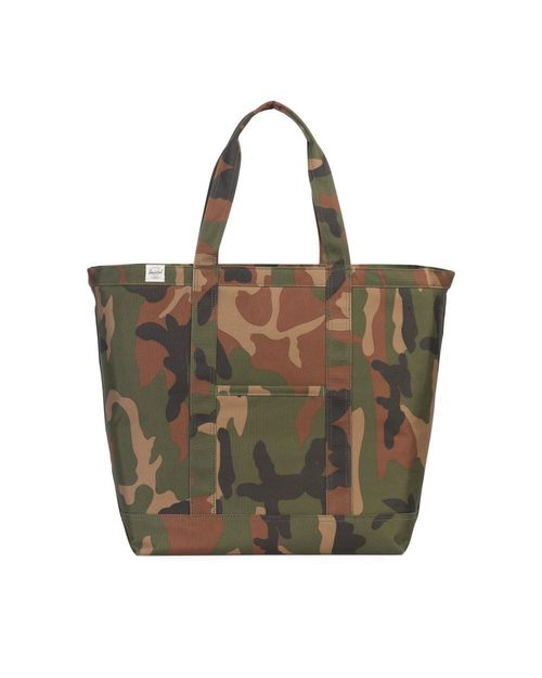 Herschel Bamfield Men 600D WCAMO/CAMO