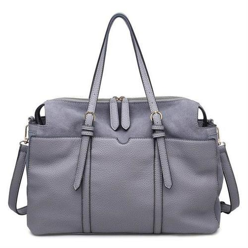 Parker Carry All Tote Grey
