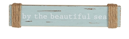 By The Sea Sentiment Stick