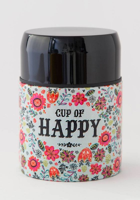 Cup of Happy Soup Thermos