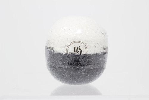 UR Free Bath Bomb