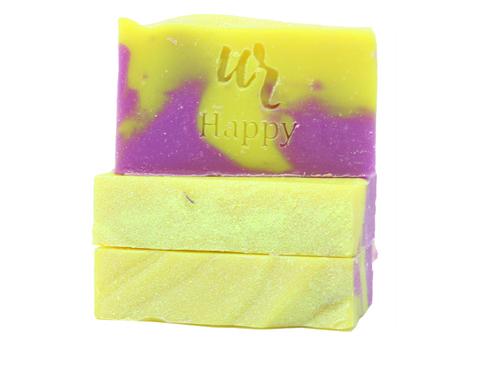 UR Happy Soap