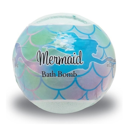 Mermaid Bath Bomb