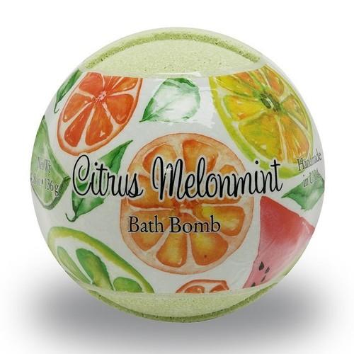 Citrus Melonmint Bath Bomb
