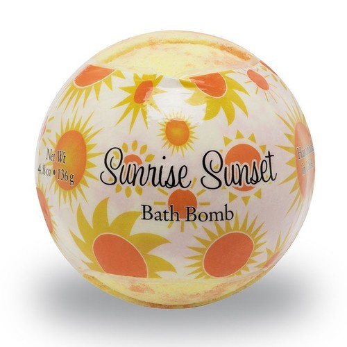 Sunrise Sunset Bath Bomb