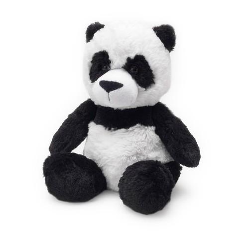 Lg Panda Warmies