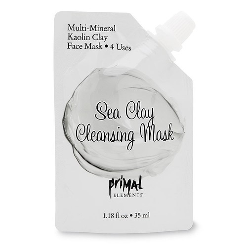 Sea Clay Cleansing Mask