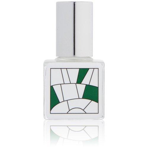 Earth Perfume Oil