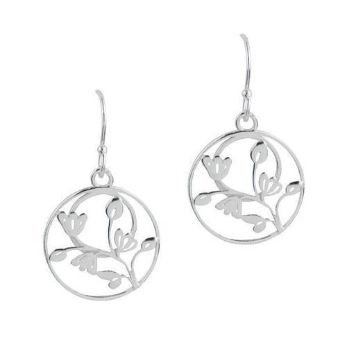 Branch Hook Earrings