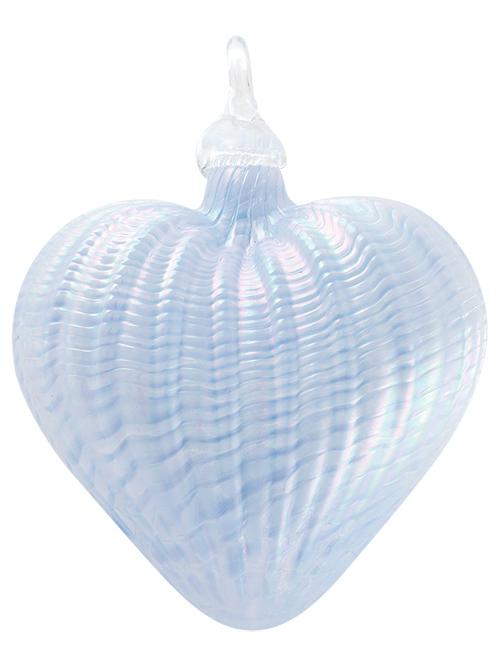 Periwinkle Heart
