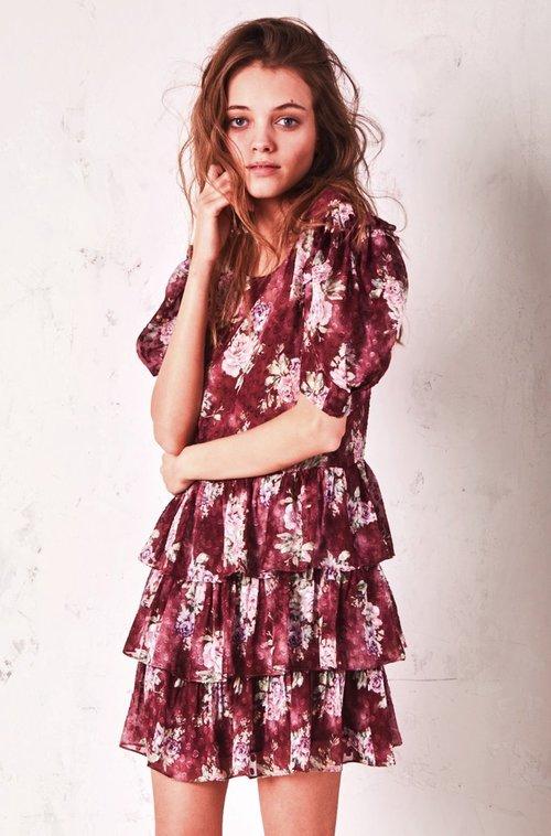 Cata Dress