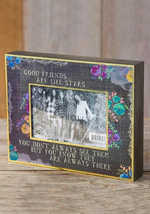 Good Friends Picture Frame