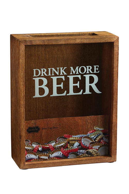 Beer Wine Box