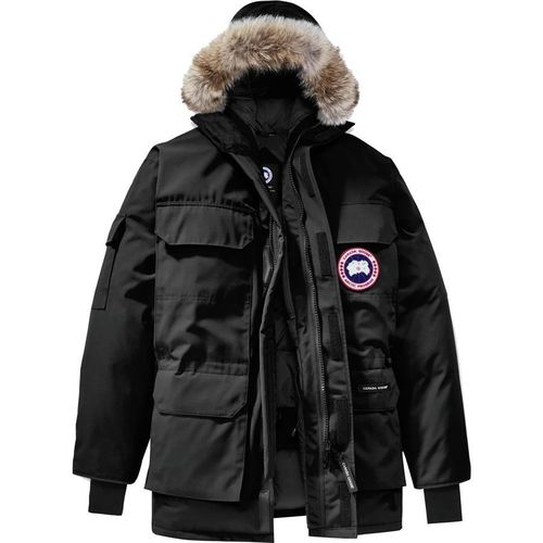 Canada Goose M Expedition Parka Black
