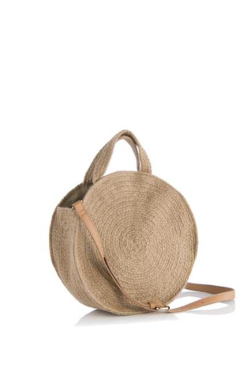 Small Eden Bag - Natural
