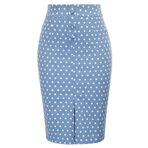 Saville Skirt