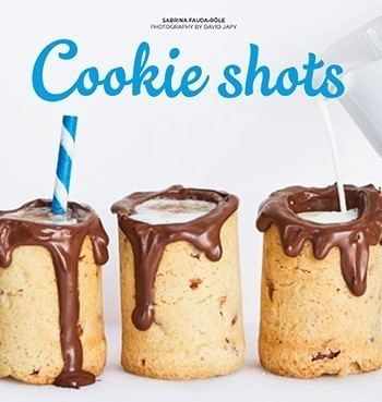 Cookie Shots