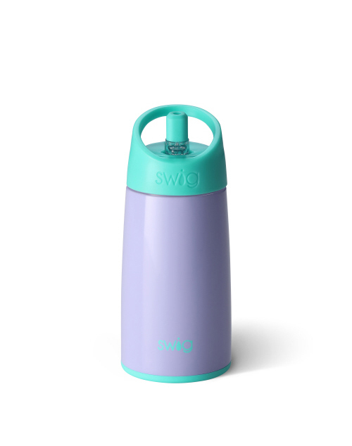 Swig Kids Bottle 12oz - Periwinkle