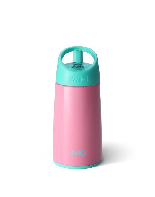 Swig Kids Bottle 12oz - Peony