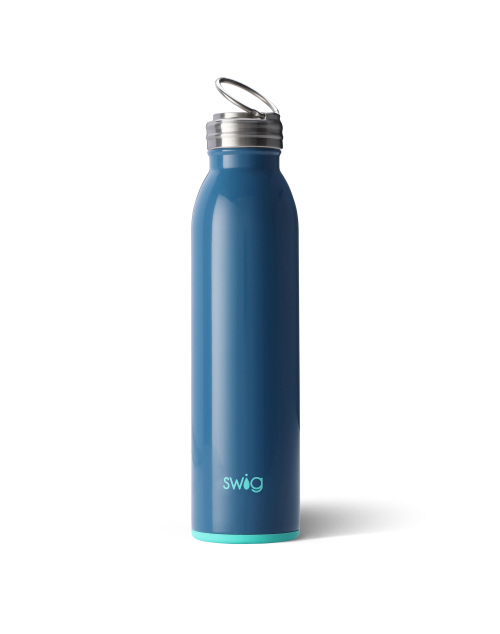 Swig Bottle 20oz - Denim