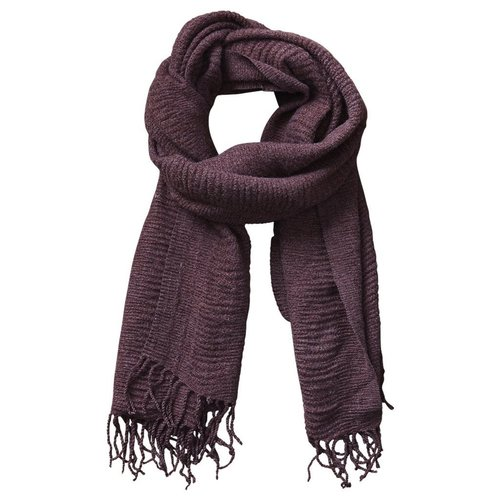 Soft Fall Solid Scarf