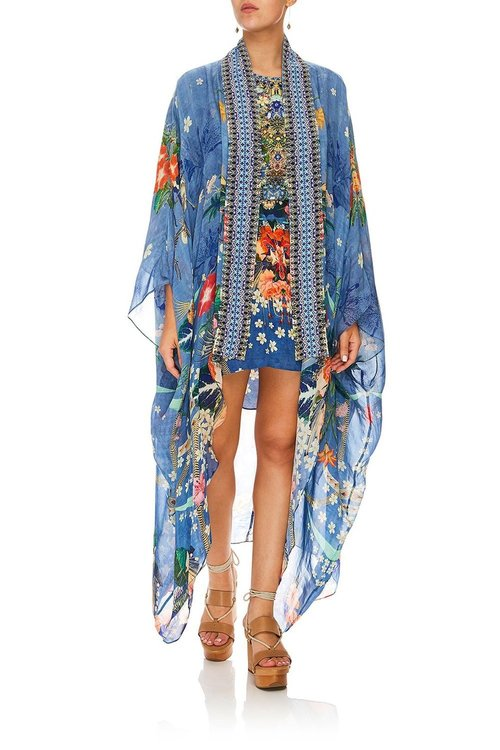 Kaftan Layer